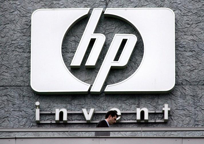 Η μεγάλη στροφή της HP