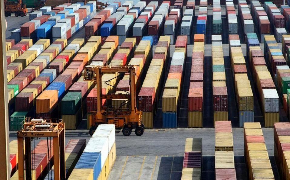 Πτώση σε εξαγωγές και εισαγωγές τον Ιούνιο
