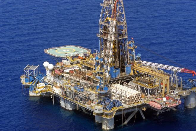 Στη δημοσιότητα εικόνες του τουρκικού Πολεμικού Ναυτικού από τα γεωτρύπανα στην ανατολική Μεσόγειο