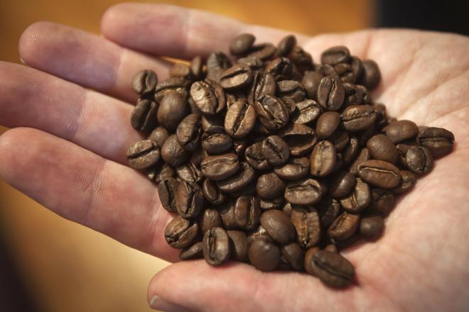 Ο καφές και η κλιματική αλλαγή