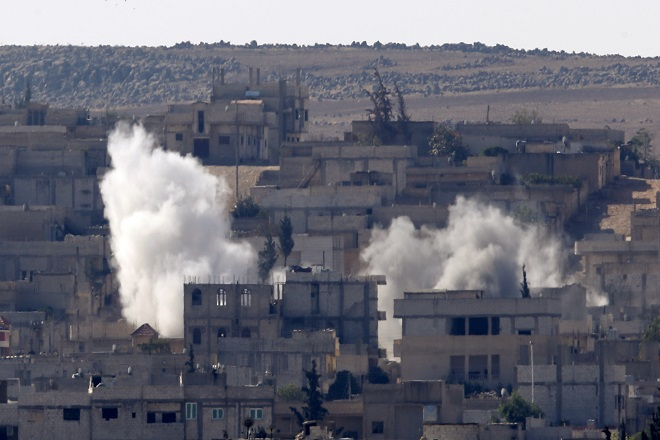 Το δράμα της Συρίας: Πάνω από 290.000 οι νεκροί του πολέμου