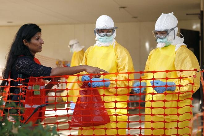 Ανησυχία στην Ισπανία για πιθανά νέα κρούσματα του Έμπολα