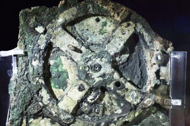 Η ανακάλυψη που τάραξε τον αρχαιολογικό κόσμο