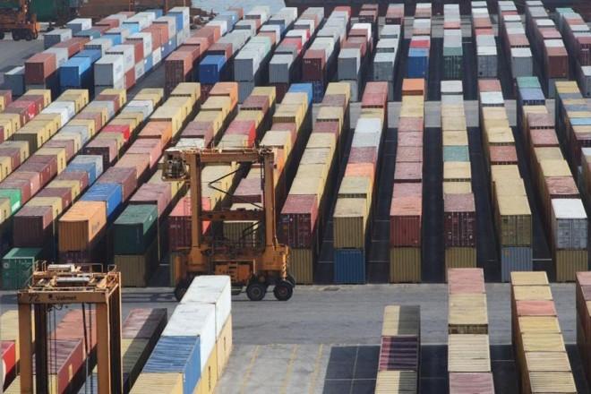 Πιέσεις στις ελληνικές εξαγωγές από το ρώσικο εμπάργκο