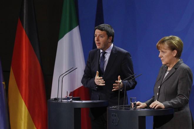 ΟΟΣΑ: Χάνουν δυναμική η γερμανική και η ιταλική οικονομία