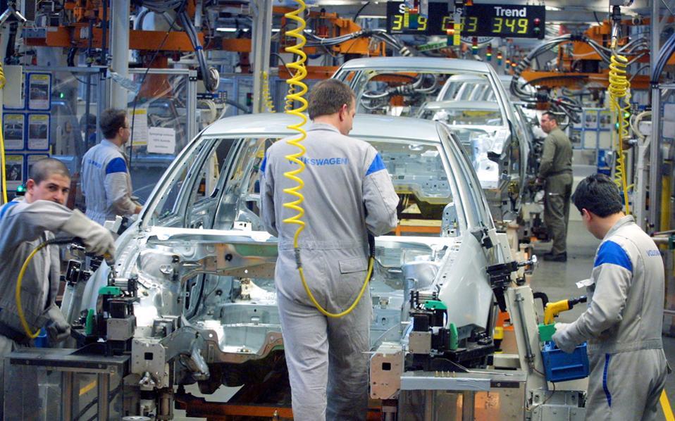 Ποια εταιρεία «γκρέμισε» την Toyota από την κορυφή