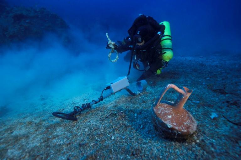 Ανακοινώθηκαν τα αποτελέσματα των ερευνών του ναυαγίου των Αντικυθήρων