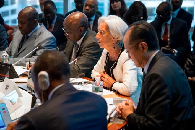 «Υψηλή ανεργία» και «αυξανόμενη ανισότητα» οι προτεραιότητες του ΔΝΤ