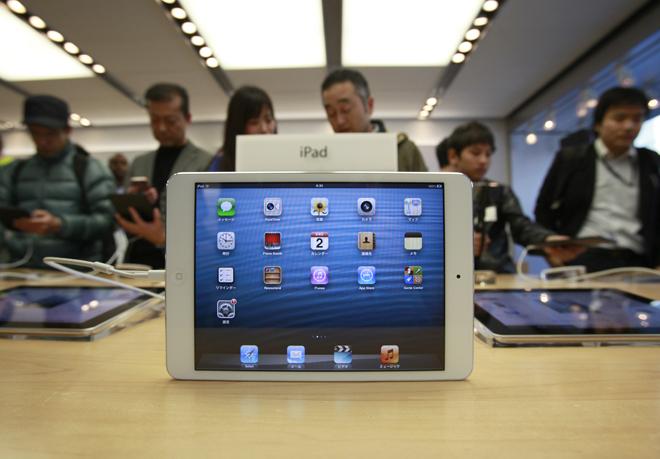 Το μεγαλύτερο iPad ίσως αργήσει να έρθει
