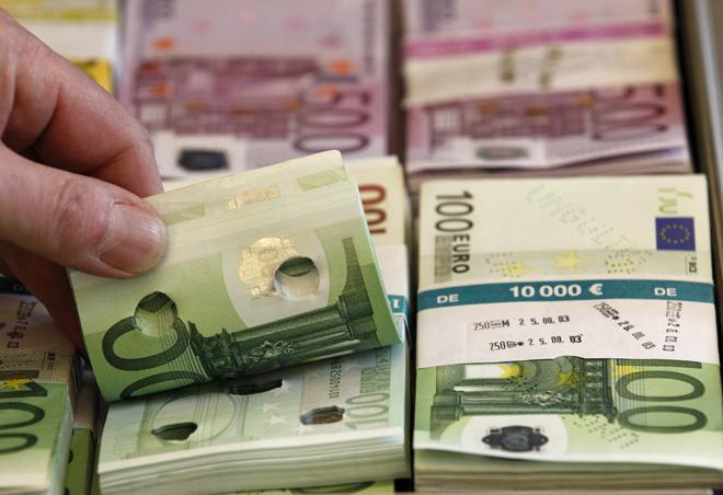 Άντληση 625 εκατ. ευρώ στοχεύει ο ΟΔΔΗΧ