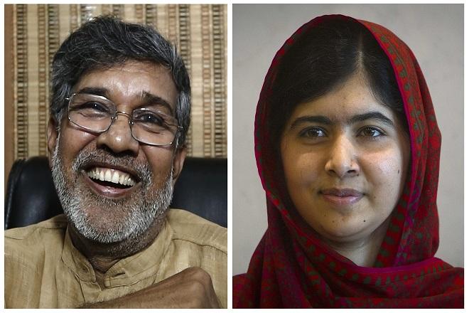 Η Μαλάλα, ο Κάιλας και η διεθνής ειρήνη