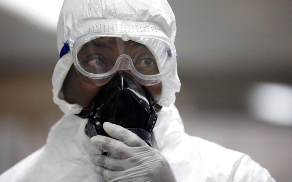 Όλα όσα πρέπει να γνωρίζουμε για τον Έμπολα