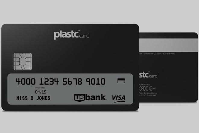 Η «έξυπνη» πιστωτική κάρτα