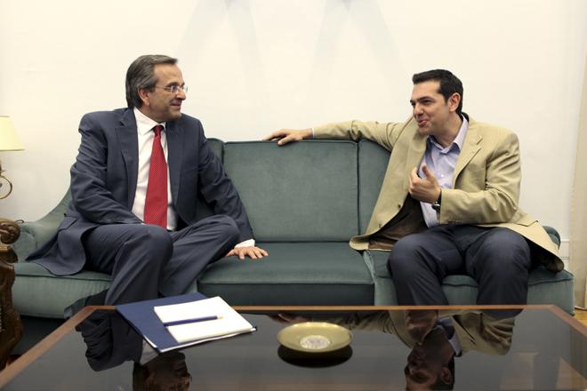 Αποκαλύψεις από τον ESM: Ο Σαμαράς, η αξιολόγηση που δεν έκλεισε και το πρώτο εξάμηνο Τσίπρα