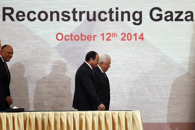 5,4 δισ. δολάρια για την ανοικοδόμηση της Γάζας