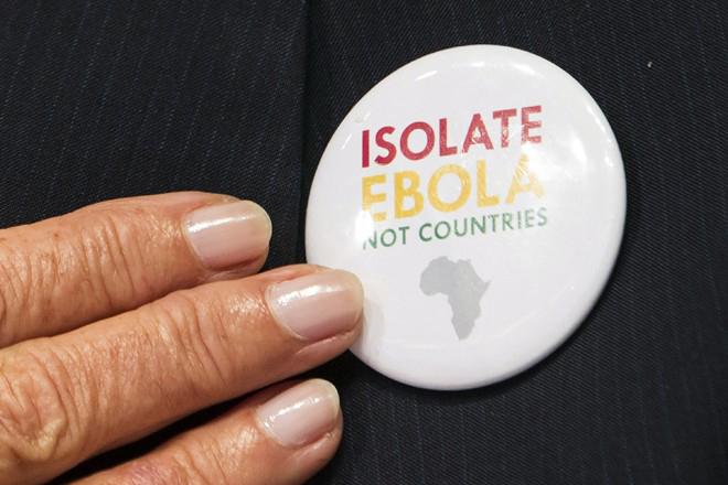 ΔΝΤ: Απομονώστε τον Έμπολα και όχι τις χώρες
