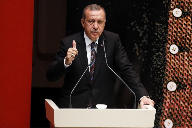 Επαφές προέδρων Τουρκίας – Παλαιστίνης: Προς βελτίωση οι σχέσεις τους