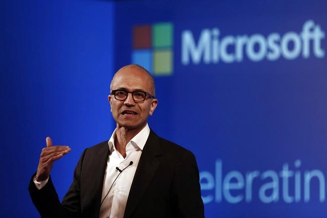 Έτσι διαφοροποιείται η Microsoft από τις άλλες τεχνολογικές εταιρείες