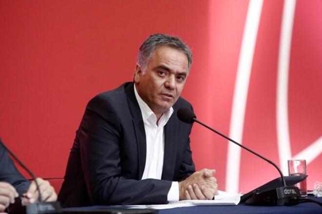 «Στο ΣΥΡΙΖΑ μιλάμε με την Ευρώπη ως η επόμενη κυβέρνηση»