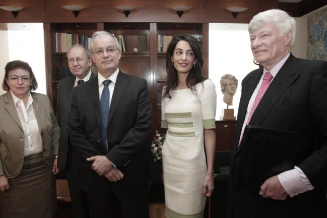 Πίστη και αισιοδοξία για την επιστροφή των Γλυπτών του Παρθενώνα