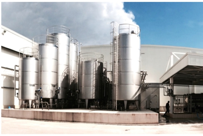 Δείτε το νέο υπερσύγχρονο εργοστάσιο της ΚΡΙ – ΚΡΙ