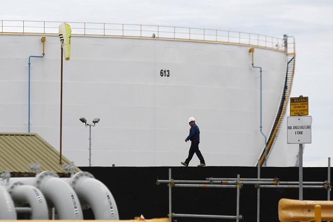 Ασθενής θα είναι η ζήτηση πετρελαίου το 2015