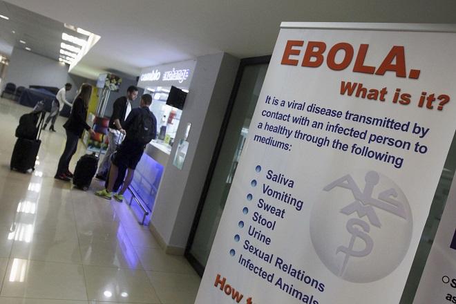 Έκτακτα μέτρα στο λιμάνι του Πειραιά για την εξάπλωση του Έμπολα