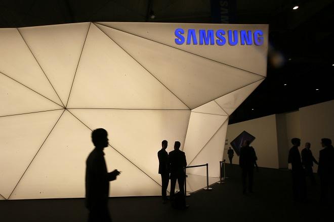H Samsung «εκτοξεύει» τις ταχύτητες Wi-Fi