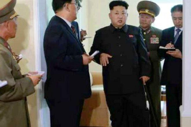 Την επανέναρξη των συνομιλιών με το καθεστώς της Β. Κορέας προτείνει η Σεούλ