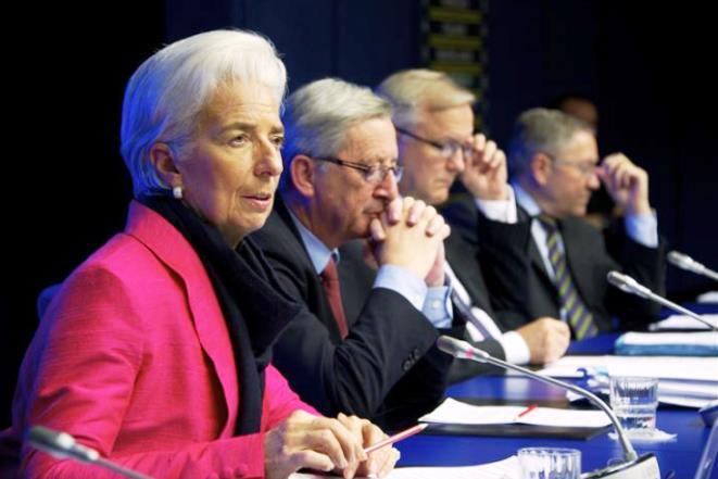 Η επιτήρηση για την Ελλάδα δεν τελειώνει έτσι απλά