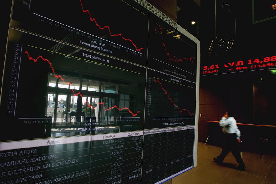 Οι αναλυτές απαντούν: Γιατί βρέθηκαν στο ναδίρ οι τραπεζικές μετοχές