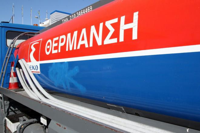 Με αρχική τιμή 0,990 ευρώ ανά λίτρο ξεκινά η διάθεση πετρελαίου θέρμανσης