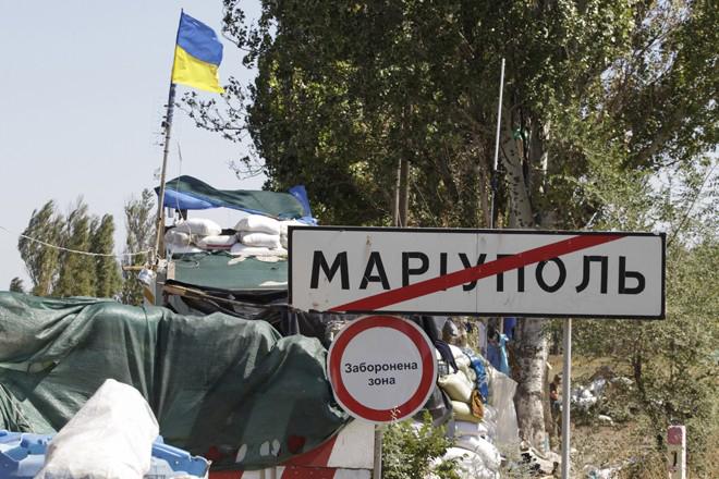 Επιβεβαιώθηκε ο θάνατος Eλλήνων ομογενών στη Μαριούπολη