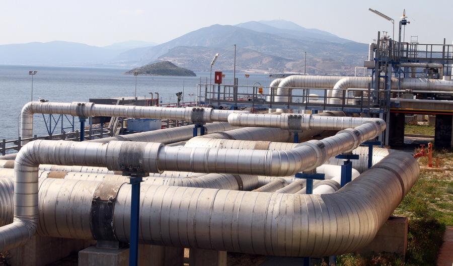 Σε συζητήσεις η ΔΕΠΑ για προμήθεια φυσικού αερίου από την Αλγερία