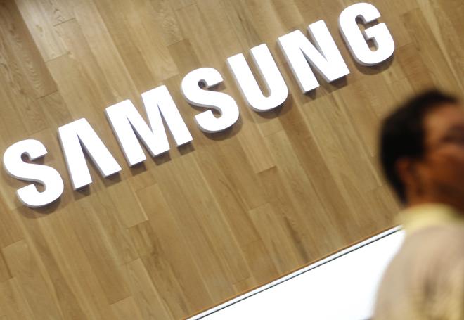 Η Samsung αποχωρεί από τα χημικά