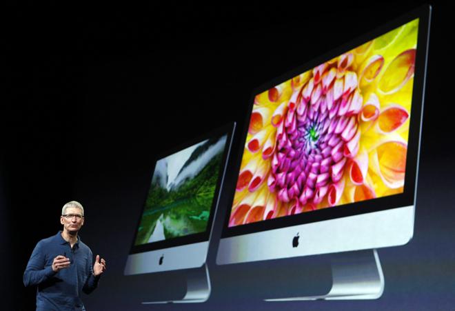 Τι θα ανακοινώσει η Apple την Πέμπτη