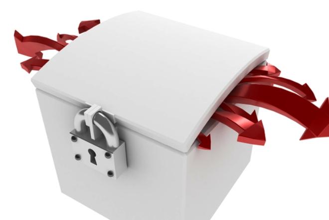 O Σνόουντεν «μάτιασε» το Dropbox