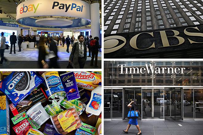 Spin-off: Όταν οι εταιρείες χωρίζουν… για το καλό τους