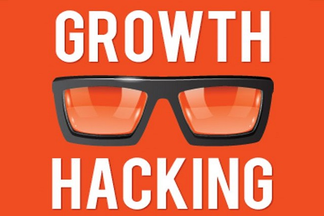 P.S. I love you: Growth hacking