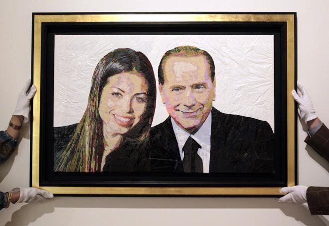 Εφετείο Μιλάνου: Ο Μπερλουσκόνι δεν γνώριζε ότι η Ρούμπι ήταν ανήλικη