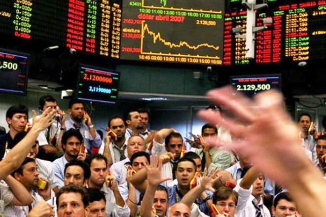 Επενδυτές στα πρόθυρα νευρικής κρίσης – Updates