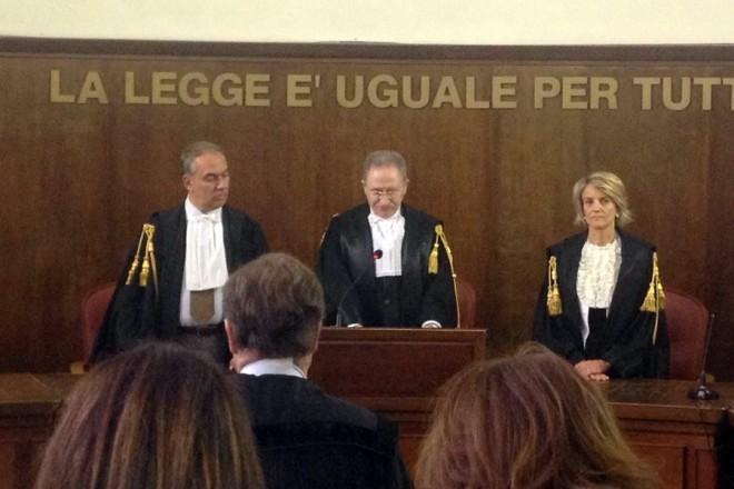 Berlusconi cleared in Ruby sex case