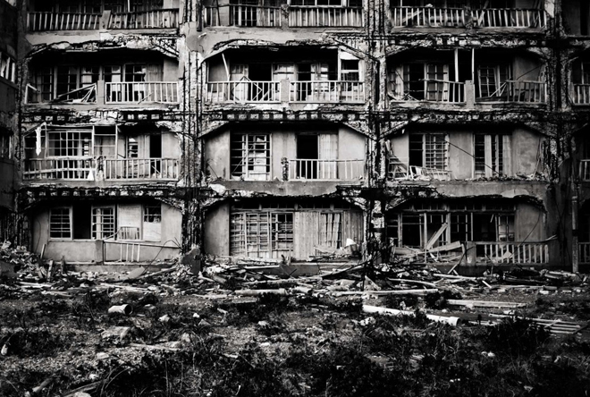 Εντυπωσιακές πόλεις – «φαντάσματα»