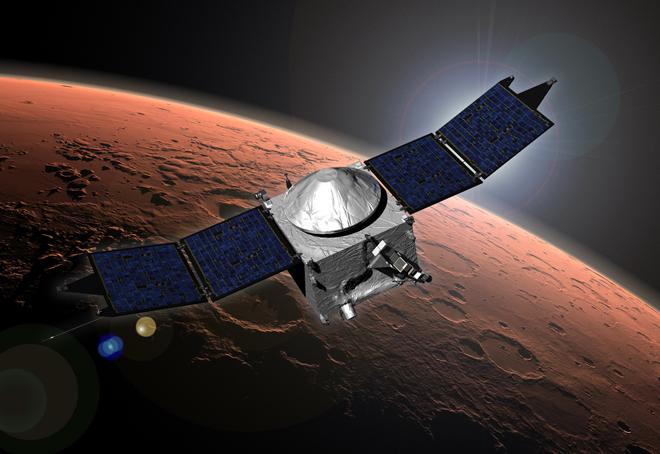 NASA: Μόνη λύση για την ανθρωπότητα η αποίκηση του Άρη