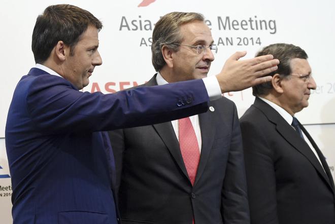Πρωτοβουλία Ελλάδας και Σιγκαπούρης στον τομέα της τεχνολογίας