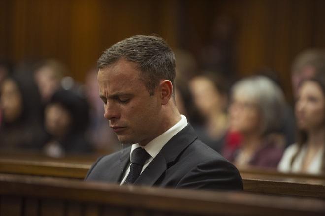 Ανατροπή στη δίκη Πιστόριους – Ένοχος για το φόνο της συντρόφου του