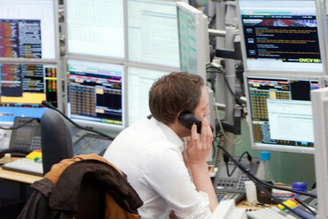 Ανακάμπτει η αγορά ομολόγων – Ανοδικά κινείται το Χ.Α.