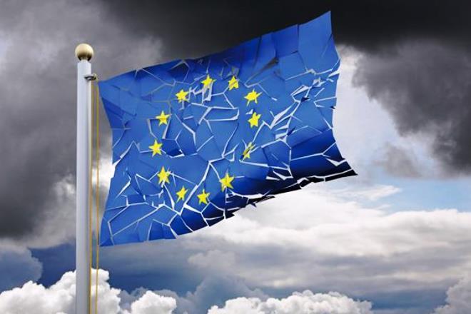 Το «φάντασμα» της ύφεσης πλανάται ξανά πάνω από την Ευρωζώνη