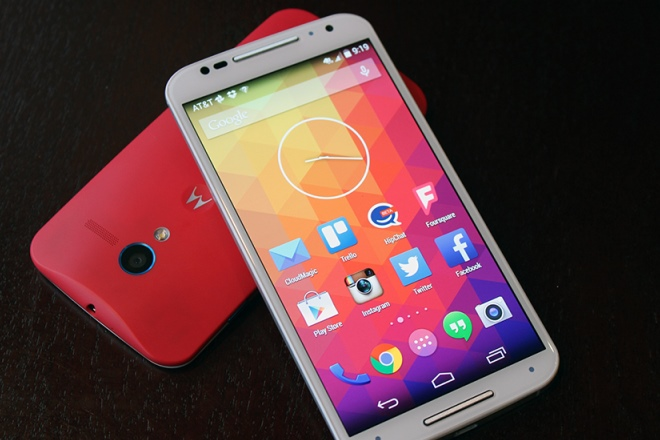 Όλα τα Motorola θα αναβαθμιστούν σε Android 5.0
