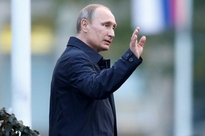 «Χαστούκι» Πούτιν σε Τουρκία για την κυπριακή ΑΟΖ